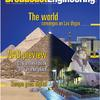 Broadcast Engineering 2002 NAB Issue Cover