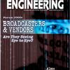 World Broadcast Engineering Broadcasters & Vendors cover