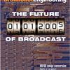 Broadcast Engineering The Future of Broadcast Cover