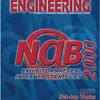Broadcast Engineering 2003 NAB Issue Cover