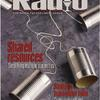 Radio Magazine Shared Resources cover.