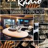 Radio Magazine Planning the Digital Facility cover